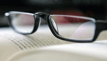 trage brille mit 5 dioptrien